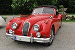 Jaguar Coupe, Baujahr