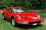 Ferrari 246 GT DINO, Baujahr