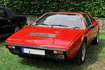 Ferrari DINO 308 GT4 Bertone, Baujahr