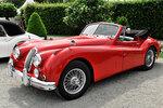 Jaguar Coupe Cabriolet, Baujahr
