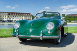 Porsche 356 Speedster, ab Baujahr