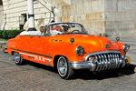 Buick, Cabrio, 50er Jahre
