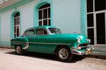 Chevrolet auf Kuba