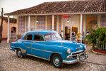 Chevrolet, Kuba
