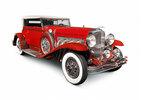 1930 Duesenberg Modell SJ