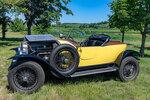 Delage DISS, Baujahr 1925, 4 Zylinder, Hubraum 2121 ccm, Leistung 50 PS, max. 120 km/h, 4 Gänge