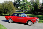 1965er Ford Falcon Coupe Sport