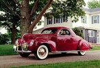 1938er Lincoln Zephyr