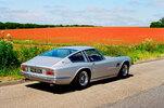 AC 428 Coupe 1967 (Rarität da nur 51 Modelle gebaut!)