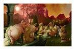 Schweinebucht Desaster Mottoparty