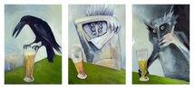 Weißbier Triptychon