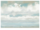 Wolkenstimmung am Starnberger See