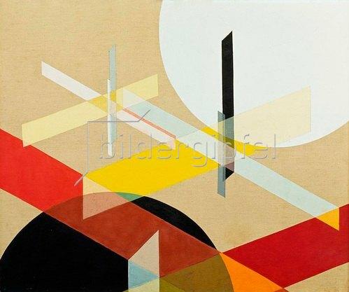 Komposition Z VIII, 1924