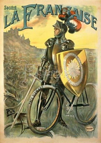 PAL: Fahrradluftreifen Diamant