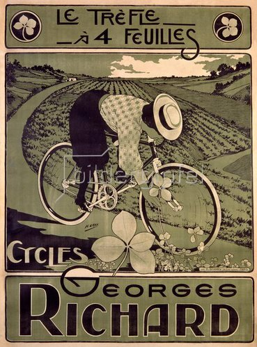 George Richard Cycles, 1900