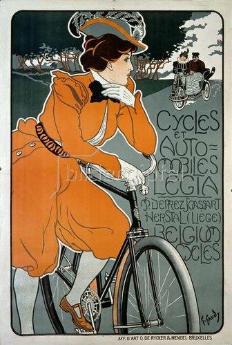 Legia Cycles