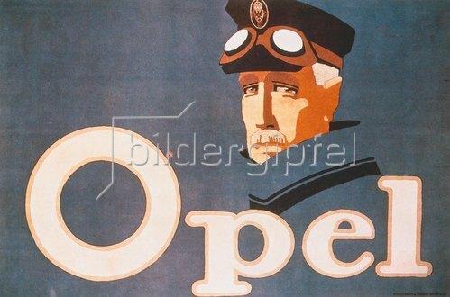 Anonym: Opel