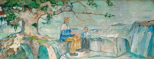 Edvard Munch: Die Geschichte