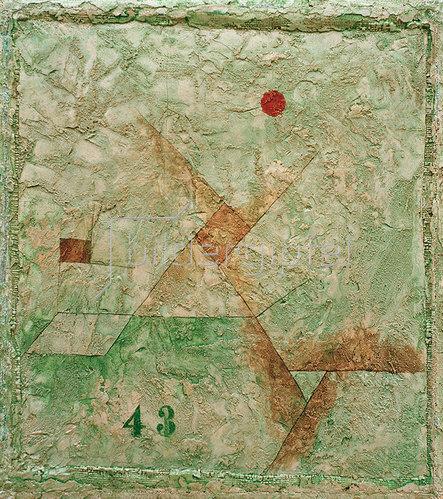 Paul Klee: 43