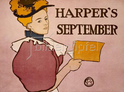 HARPER'S SEPTEMBER 1896