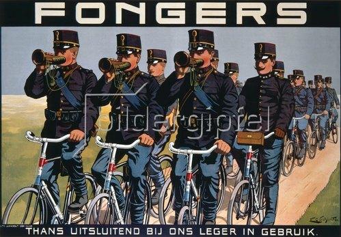 FONGERS Fahrräder
