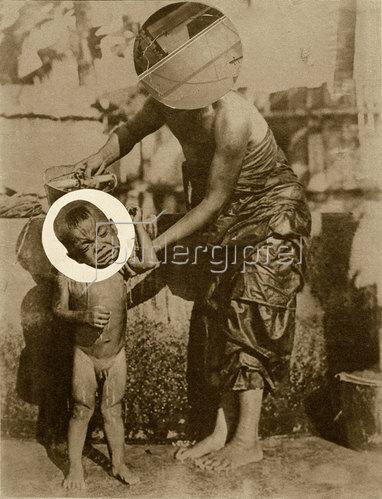 László Moholy-Nagy: Birthmark (Salomé)
