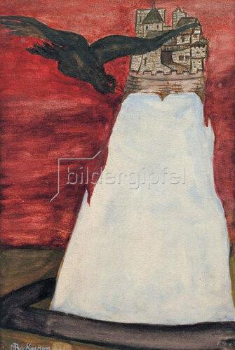 Max Beckmann: Diamantberg