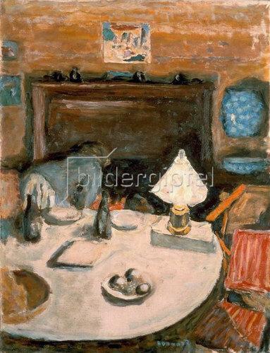 Pierre Bonnard: Das Landhaus