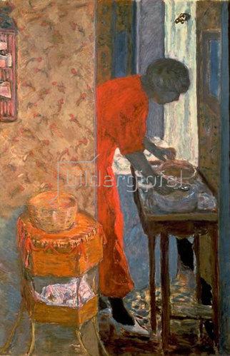 Pierre Bonnard: Marmeladen
