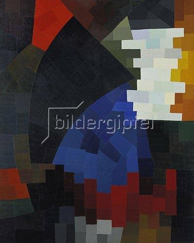 Otto Freundlich: Komposition 1932.