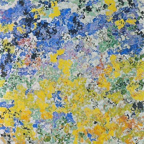 Antonio Augusto Giacometti: Colorostico fantastico. 1913.