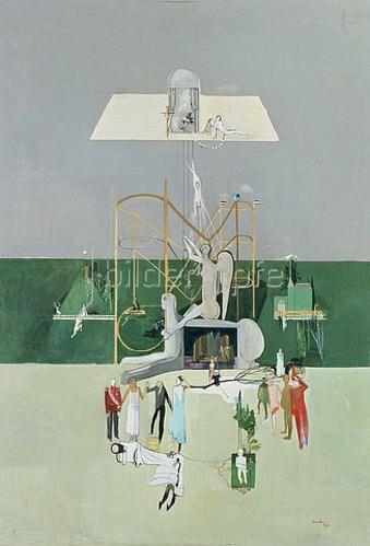 Walter Kurt Wiemken: Das Leben. 1935.