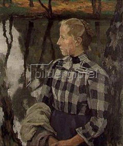 Fritz Strobentz: Herbst.