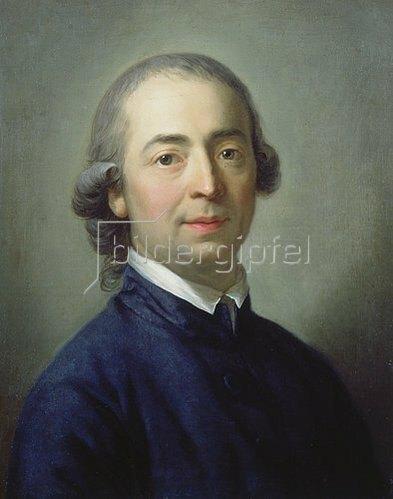 Anton Graff: Bildnis Johann Gottfried von Herder (1744-1803).