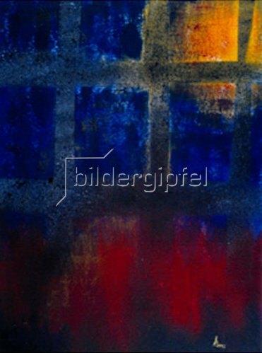 Annette Bartusch-Goger: Gefangenschaft. 1992