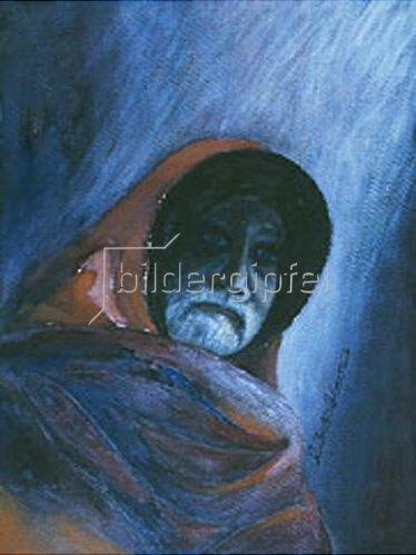 Annette Bartusch-Goger: Der unheimliche Mönch   2002