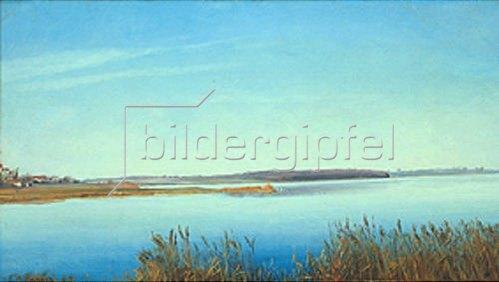 Lauritz Andersen Ring: Nordische See. 1897.