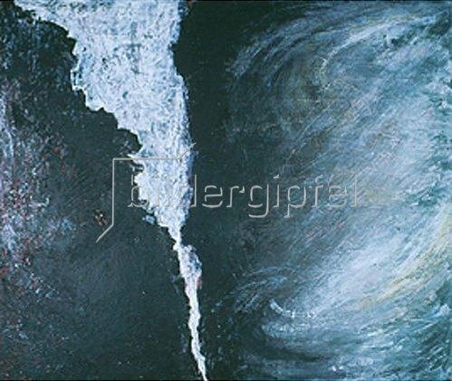 Annette Bartusch-Goger: Trennung. 1998.