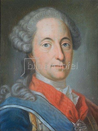 Deutsch: Kurfürst Maximilian III. Josef von Bayern, 1775-79