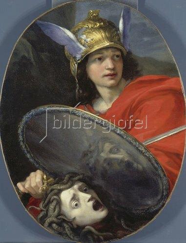 Baldassare Franceschini: Perseus.