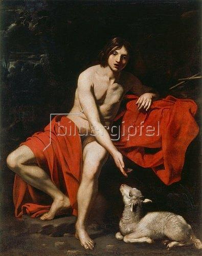 Hl Johannes Der Täufer