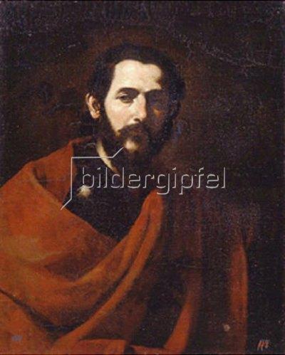 Jusepe de Ribera: Der Apostel Jakob d.Ä.