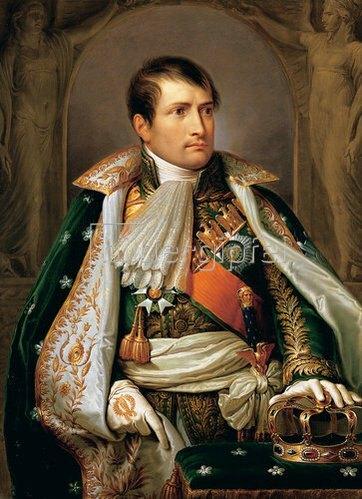 Appiani: Napoleon I. Bonaparte (1769-1821). Um 1805.