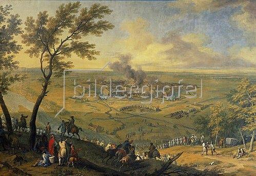 Franz-Joachim Beich: Die Eroberung der Festung Neuhäusl. 1685