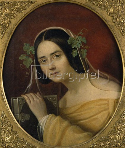 Bardua Caroline: Maximiliane von Arnim. (1818-1894)