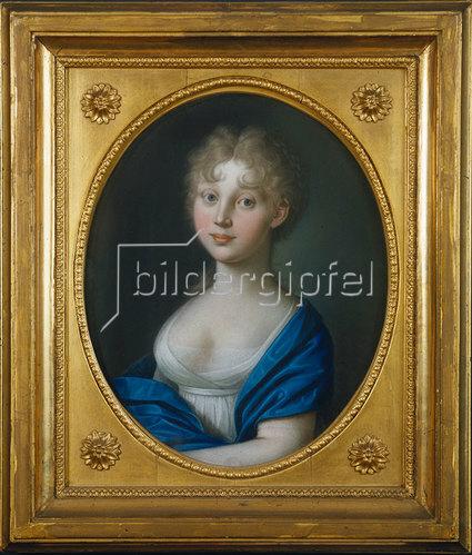Nikolaus Lauer: Luise Königin von Preußen (1776-1810)