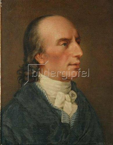 <b>Johann Heinrich</b> Wilhelm Tischbein: <b>Johann Heinrich</b> Voss der Ältere. Um 1817 - johann-heinrich-wilhelm-tischbein-johann-heinrich-voss-der-altere-um-1817