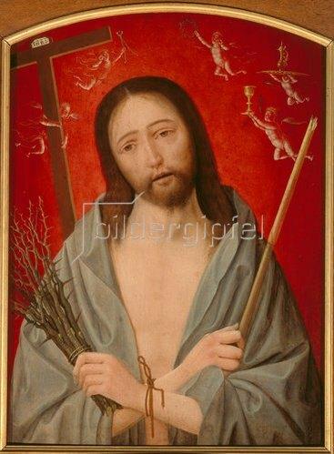 Jan Mostaert: Die Ausstellung Christi.