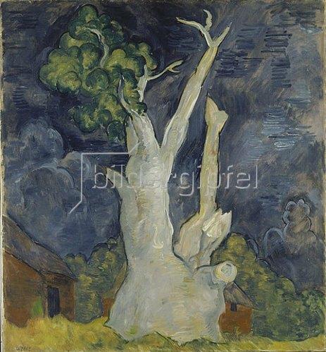 Walter Ophey: Gewitterschwüle. 1927-1928