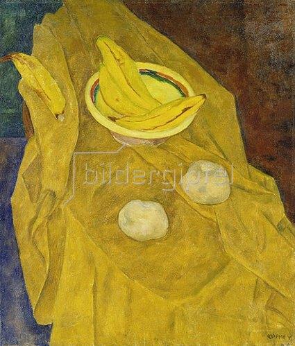 Walter Ophey: Bananen und Kartoffel. 1922-1924